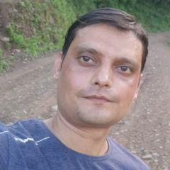 एउटा सानो चित्र Sujit Dhakal